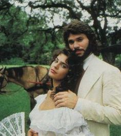 Bo and Hope- Days of Our Lives