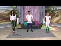 Customização de Calças Brancas 23-05-13 - YouTube