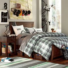 1000 ideas about teen guy bedroom on pinterest guy rooms black futon and boy bedrooms