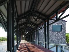 Gallery of Angelos Olive Oil Mill / Mimarlar ve Han Tümertekin - 5