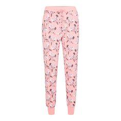 Pantalon rose clair tinitiz