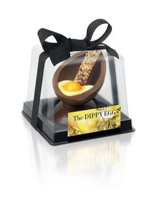Hotel Chocolat's Dippy Egg