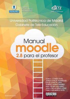 Manual Moodle 2 8