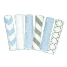 A must have for any household with babies or toddlers! Kushies washcloths consist of cotton terry for ultimate softness against baby's delicate skin. Can also be used as an alternative to baby wipes. Baby Washcloth, Child Face, 6 Packs, Bath Time, Washing Clothes, Bathing, Car Seats, Stuff To Buy, Cloths