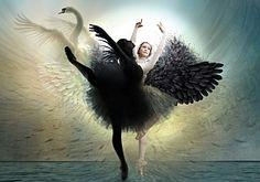 Hannick Reizen | Ballet Het Zwanenmeer (Tsjaikovski)