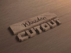 Logo Mock-up Pack Vol.02 / 3D Edition  psd | 2000x1500 px | 65.5 MB     #3d#logo#wood#graphicriver#photoshop#psd#mockup#text_effect