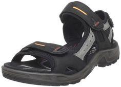137e892a7f00 ECCO Men s Yucatan Sandal by ECCO.  114.98. Soft removable EVA insole.  leather.