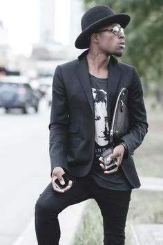 Brooklyn street style Our brand is heavily inspired by life & style in Brooklyn, New York!
