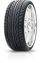 FK452  One of Falken's Ultra High Performance tire designs for excellent handling and quick response.