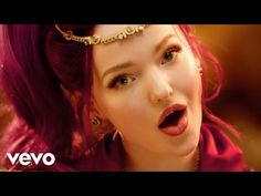 Dove Cameron - Genie in a Bottle (Official Video) High School Musical, Old School Music, Descendants Music, Disney Channel Descendants, Disney Songs, Disney Music, Disney Stuff, Disney Movies, Hand Crafts For Kids
