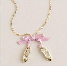 Gift for a little ballerina?