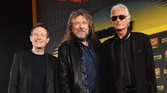 2007Jimmy Page Says He Doesn't See Led Zeppelin Reuniting Again