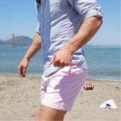 Why yes, I would like some shorts from Chubbies!