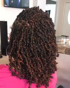 Twist Braid Hairstyles, Crochet Braids Hairstyles, African Braids Hairstyles, Twist Braids, Protective Hairstyles, Havana Twists, Dutch Braids, Protective Styles, Curly Crochet Hair Styles