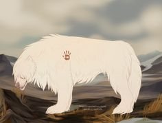 Lundgren's Mercy 2743 by TotemSpirit on DeviantArt Animal Sketches, Animal Drawings, Fantasy Creatures, Mythical Creatures, Cartoon Dog Drawing, Beast Creature, Fantasy Wolf, Dire Wolf, Fantasy Monster
