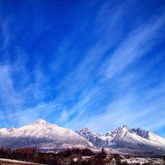High Tatras .
