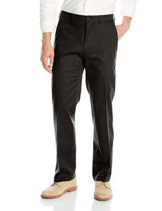 Dockers Signature Iron Free Khakis Pleated Pants Stretch Performance NWT $65