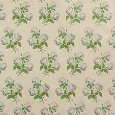 Bowood Fabric - Cowtan Design Library