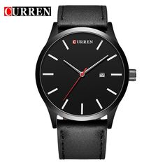 Watches Honey Fanala Watch Men Bracelet Fashion Synthetic Leather Band Round Analog Quartz Wrist Watches Men Relogio Masculino Fashionable And Attractive Packages
