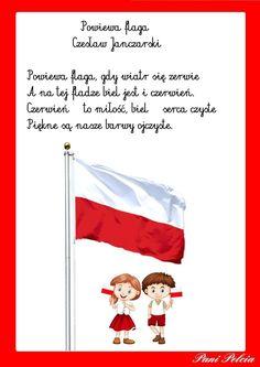 Poland, Children, Kids, Psychology, Flag, Education, Historia, Young Children, Young Children