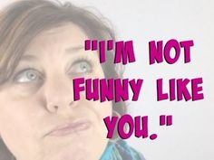 """""""I'm not funny like you."""" DRISKOTECH-Helping direct sellers & small business owners create video awesomeness for their businesses!"""