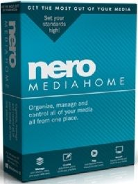 Nero mediahome Free Download Software With Crack - http://crack4patch.com/nero-mediahome/