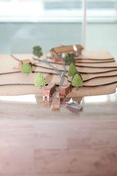 Isa Gustafsson BA Hons Interior Architecture Design UCA Farnham