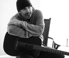 Daniel Lanois is probably the biggest name in music you have never heard of... Everything he touches is gold...