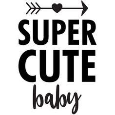 Silhouette Design Store - View Design #175864: super cute baby