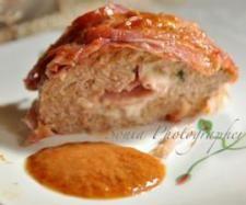 Ricetta POLPETTONE ALL'AMERICANA pubblicata da soniaph - Questa ricetta è nella categoria Secondi piatti a base di carne e salumi