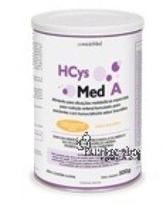 Hcysmed Mistura Concentrada de L-Aminoácidos Puros 500 Gramas Magazinby