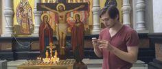 InfoNavWeb                       Informação, Notícias,Videos, Diversão, Games e Tecnologia.  : Blogueiro que caçou Pokémons em igreja é condenado...