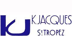 logo of K Jacques St. Tropez