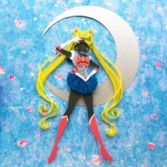 Neo Queen Serenity, Princess Serenity, Sailor Moon Makeup, Sailor Moom, Sailor Moon Aesthetic, Moon Princess, Moon Illustration, Sailor Moon Crystal, Sailor Scouts