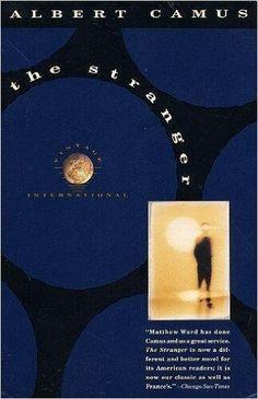 The Stranger: Albert Camus, Matthew Ward: 9780679720201: Amazon.com: Books
