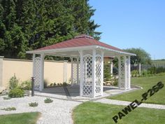 Gazebo, Pergola, Cosmos, Outdoor Structures, Kiosk, Pavilion, Outdoor Pergola, Cabana, Space