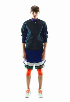 Ahead of the launch towards the end of September, here we showcase the official lookbook for the upcoming adidas by kolor Fall/Winter 2015 collection.