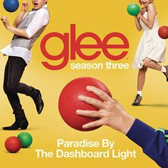 Shazam で Glee Cast の Paradise By The Dashboard Light (Version) を見つけました。聴いてみて: http://www.shazam.com/discover/track/60259773