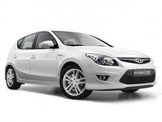 Отзыв о Hyundai I30 (Хендай Ай30)