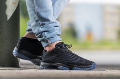 "Air Jordan Future Low ""Gamma"""