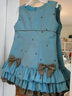 Vestidos de Festa Mio Bebé - Mami Canguru