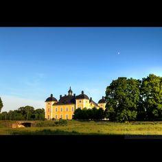 Strömsholm. Sweden