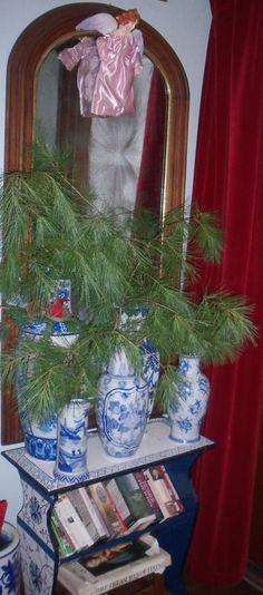 Table Decorations, Christmas, Furniture, Home Decor, Xmas, Weihnachten, Yule, Jul, Interior Design
