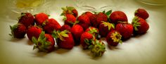 Τάρτα Φράουλα: Το Γλυκό και το Κόκκινο – Cooking Therapy Strawberry, Fruit, Food, Eten, Strawberry Fruit, Strawberries, Meals, Diet