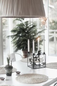 #housedoctor # Tinek #christmas Life's Silverlining and I Foto_Inredning_Resor_Stil & Skönhet
