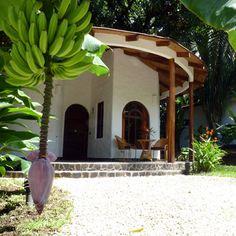Hotel Manala Santa Teresa Mal Pais Costa Rica