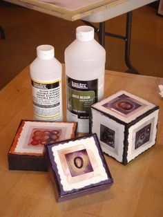 Many people - collectors and artists alike - have asked me how I seal my watercolor on paper paintings that I then mount on stretched canvas. An artist friend of mine, Janet Fons (oil pastels), and...