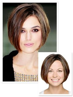 #KeiraKnightley's chic slanted bob was the most-tried-on hairstyle of the week, with nearly 7,000 of you giving yourselves a posh Brit it-girl makeover. http://news.instyle.com/2012/06/02/keira-knightley-bob/