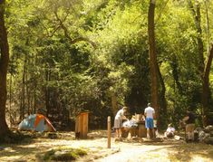 Camping in the Bay Area without a reservation? Hallelujah, it exists! Mount Tam's Bootjack Campgroundre-opened a few years agoand doesn't take reservations. Located just down the road from the popular Pantoll Campground and trailhead, Bootjack makes a nice alternative, with a prime location high up on Mount Tam's south side. There are only 15 tent sites and they can go fast on Saturdays, but those who are able to nab…