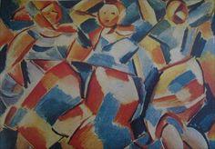 Václav Špála, Tři pradleny, české um. mezi válkami (Tvrdošíjní) Fauvism, Modern Art, Art Deco, Graphic Design, History, Charms, Illustration, Artist, Paintings